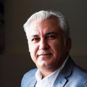 Abdullah Zekeriya Çelik - The Fragrance Man